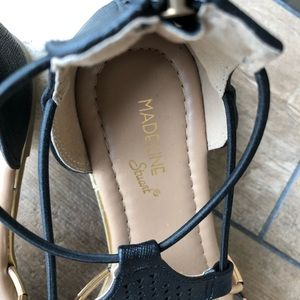 Madeline Stuart Shoes - MADELINE STUART GLADIATOR SANDAL